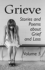 Grieve Volume 5 book cover