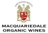 Macquariedale organic wines logo