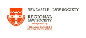 Newcastle Law Society Logo