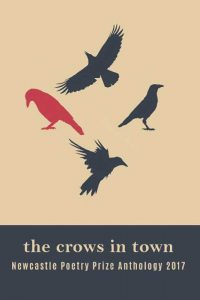 The Crows in Town 2017 Book Cover NPP