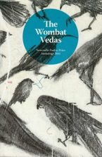 The Wombat Vedas 2011 Book Cover