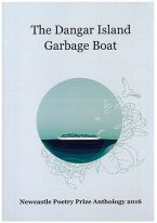 Dangar Island Garbage Boat 2016 book cover