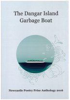Dangar Island Garbage Boat 2016 book cover