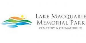 Lake mac memorial park logo