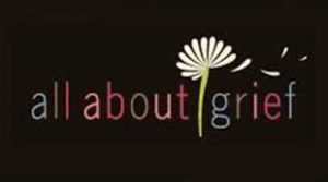 All About Grief Logo