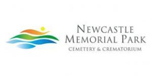 newcastle memorial park logo