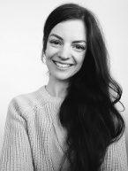 Claire Bradshaw, editor