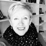 Susan Francis , blogger, member of HWC