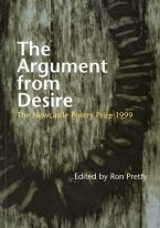 The Argument from Desire book cover