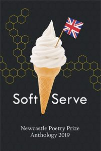 NPP 2019 book cover for Soft Serve