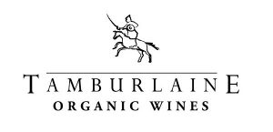 Tamburlaine winery logo