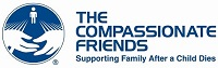 Compassionate Friends logo