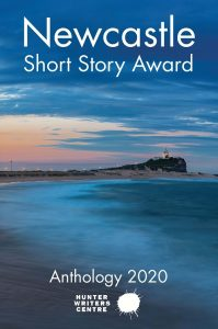 cover of 2020 NSSA anthology