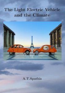 The Light Electric Vehicle and the Climate
