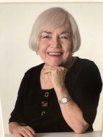 Diana Pearce - 2021 workshop tutor