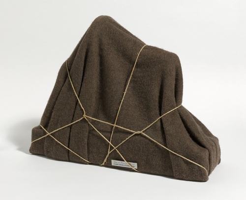 the enigma of Isidore ducasse by Man Ray
